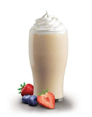 Vanilla Smoothie Mix
