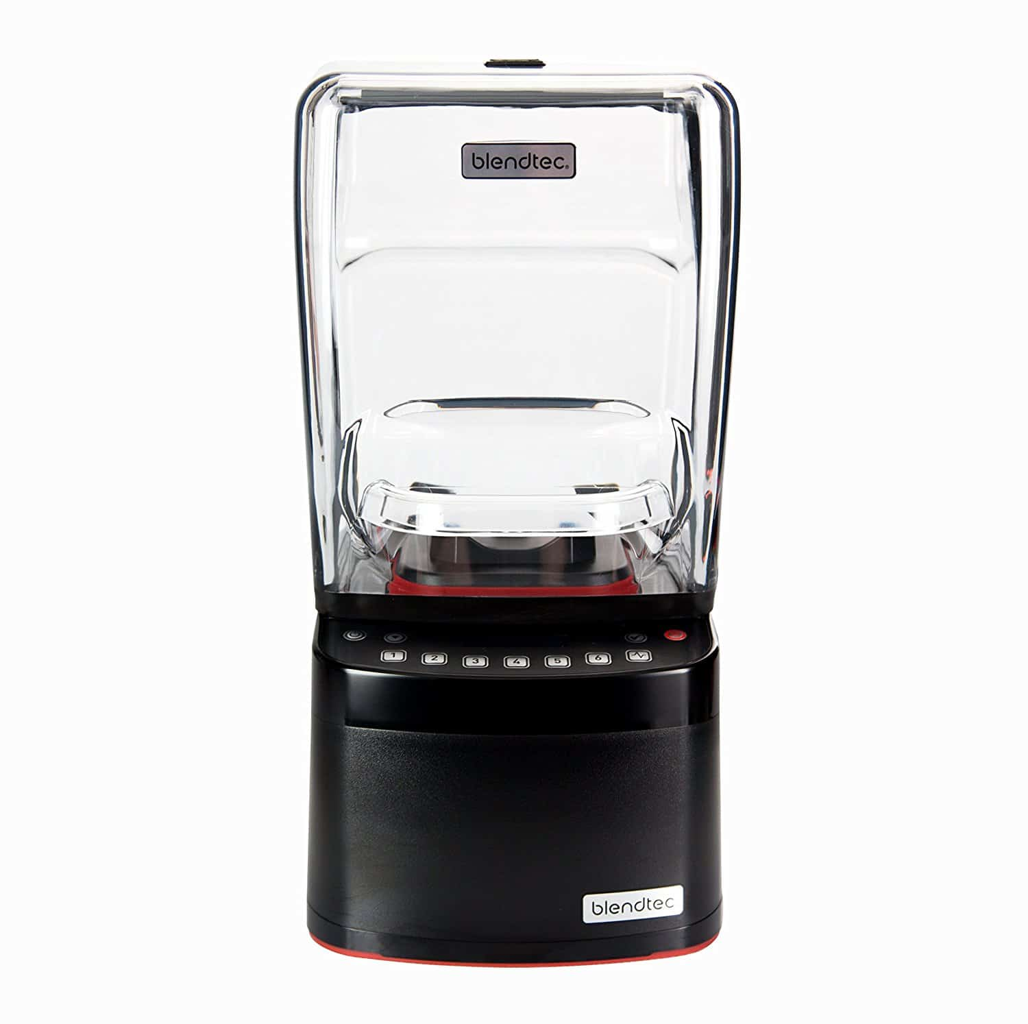 BlendTec Stealth + 3 FREE Cases of Cappuccine